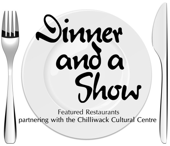 Logo for Dinner and a Show